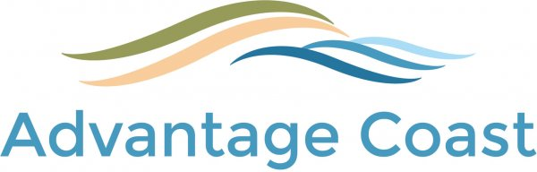 Advantage Coast logo